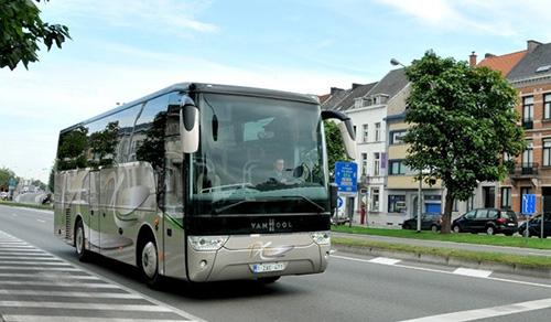 Coach Sales,Parts & Service - Dermot Cronin Motors